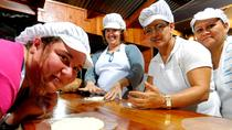 Cooking Class Including Tortilla Making in La Fortuna, La Fortuna, Cooking Classes