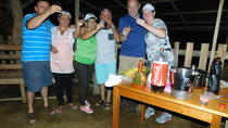 Moonshine and BBQ Party in La Fortuna, La Fortuna, Cultural Tours