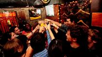 Osaka Pub Crawl and Nightlife Tour, Osaka, Bar, Club & Pub Tours