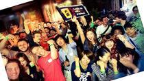 Osaka Pub Crawl and Nightlife Tour