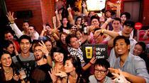 Tokyo Pub Crawl, Tokyo, Bar, Club & Pub Tours