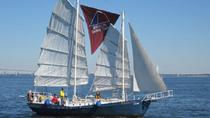 History of Chesapeake Bay Sailing Tour, Baltimore
