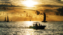 Key West Sail Under the Stars, Key West, Sailing Trips