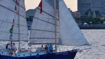 Private Sailing Charter in Baltimore Inner Harbor, Baltimore