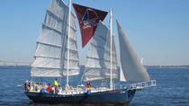 Private Sailing Charter on Authentic Schooner, Key West