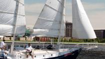 Wine and Cheese Sail in Chesapeake Bay, Baltimore, Sailing Trips