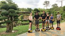 2 hour Small Group Segway Tour of Perdana Botanical Gardens, Kuala Lumpur, Nature & Wildlife