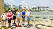Segway Tour: Guided Eco Ride at Putrajaya 'City in the Garden', Kuala Lumpur, Half-day Tours