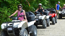 8-Hours ATV Rental in Santa Teresa, Nicoya Peninsula, 4WD, ATV & Off-Road Tours