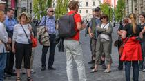 Ljubljana's Attractions and Art Walking Tour, Ljubljana, Walking Tours