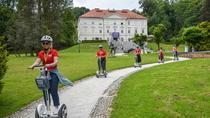 Ljubljana Segway Tour, Ljubljana, City Tours