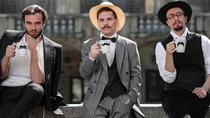 Moustache Tour, Ljubljana, Cultural Tours