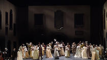 Don Giovanni at Palacio Euskalduna in Bilbao, Bilbao, Concerts & Special Events