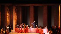 Lucrezia Borgia Opera at Palacio Euskalduna in Bilbao, Bilbao