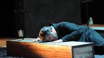 Stiffelio Opera at Palacio Euskalduna in Bilbao, Bilbao, Concerts & Special Events