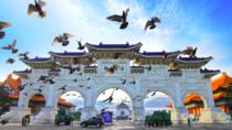 Keelung Shore Excursion: Full-Day Private Custom Tour, Taipei, Half-day Tours