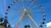 Seville Big Wheel Ticket, Seville, Attraction Tickets