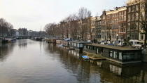 3 hours bike tour along the scenic highlights of Amsterdam, Amsterdam, Bike & Mountain Bike Tours