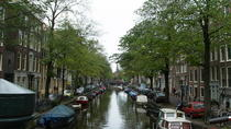 Walking tour of 2 hours of the highlights of Amsterdam, Amsterdam, Walking Tours