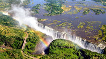 3-Day Victoria Falls Tour with Zambezi Sunset Cruise and optional Big 5 Game Drive and Helicopter ...