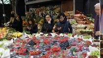 Traditional English Food Tasting Walking Tour in London, London, Bus & Minivan Tours