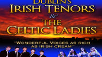 Dublin's Irish Tenors and The Celtic Ladies, Branson, Theater, Shows & Musicals