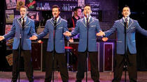 New Jersey Nights, Branson, Theater, Shows & Musicals