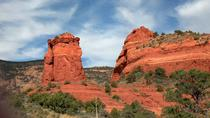 Customizable Sedona Chakra and Energy Balancing Tour, Sedona, 4WD, ATV & Off-Road Tours