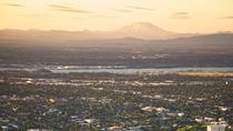 Columbia Gorge and Downtown Portland Scenic Flight Tour