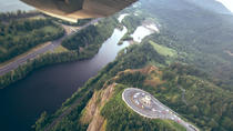 Vista View Air Tour of the Columbia River Gorge, Portland, Air Tours