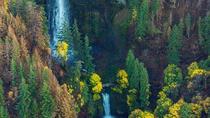 Wonderful Waterfalls Air Tour, Portland, Air Tours