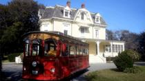 Best of Newport Travel Trolley Tour, Newport, Christmas