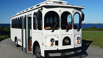Best of Newport Trolley Tour, Newport, City Tours