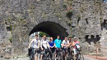 Private Guided Bicycle Tour of Galway City, Galway, null