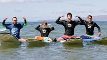 3 Day Surf Camp on Maui, Maui, Surfing Lessons