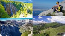 3 Days for 3 NPs Plitvice-North Velebit-Paklenica, Zagreb, Private Day Trips