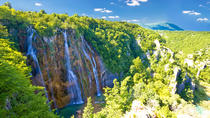 Plitvice Lakes National Park Private Day Tour from Zagreb, Zagreb, Private Day Trips