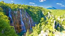 Plitvice Lakes National Park Private Day Tour from Zagreb, Zagreb, Private Sightseeing Tours