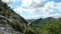 Mosor Hiking Tour from Split, Split, Hiking & Camping