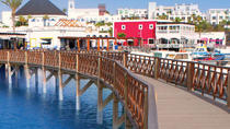 Lanzarote Market Visit and Cruise with Lunch from Fuerteventura, Fuerteventura, Lunch Cruises