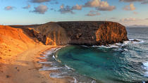 Papagayo Beaches Catamaran Cruise with Lunch and Round-Trip Hotel Transfers, Lanzarote, Catamaran ...