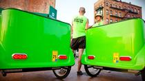 Bustling Back Bay Pedicab Tour, Boston, Custom Private Tours