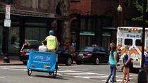 Bustling Back Bay Pedicab Tour