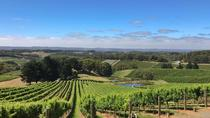 Small-Group Full-Day Adelaide Hills and Hahndorf Wine Tour from Adelaide, Adelaide, Day Trips