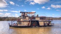 Small-Group Hahndorf Trip and River Murray Cruise with Lunch, Adelaide, Day Trips