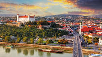 Bratislava Private City and Castle Tour, Bratislava, Attraction Tickets