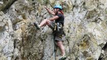 Full-Day Rock Climbing Tour in Zarnesti Gorges from Bucharest, Bucharest, Climbing