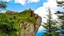 Private Day Trek in 7 Stairs Canyon and Piatra Mare Mountains, Bucharest, Hiking & Camping