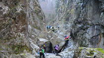 Private Day Trek in the Amazing Stan Gorges, Bucharest, Hiking & Camping