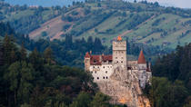 Private Trip to Dracula Castle and Romania's Oldest Fortress, Bucharest, Attraction Tickets